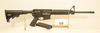 Ruger, Model AR-556, Semi Auto Rifle, 223 cal,