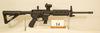 Doles, Model VGGT1-Semi Auto Rifle, 9 mm,