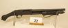 Mossberg, Model 590, Pump Pistol, 12 ga,
