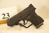Springfield Armory, Model XD5, Semi Auto Pistol,