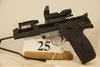 Smith Wesson, Model 22A-1, Semi Auto Pistol,