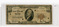 SERIES OF 1929 $10 NATIONAL CURRENCY NOTE - NY FED