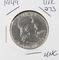 1949 - FRANKLIN HALF DOLLAR -UNC
