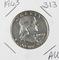 1963 - FRANKLIN HALF DOLLAR - AU