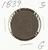1839 - BRAIDED HAIR LARGE CENT - G Image 1