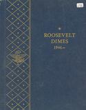 COMPLETE ROOSEVELT DIME SET 1946-1971