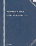 COMPLETE SET 1946-1964 ROOSEVELT DIMES