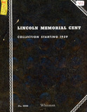 PARTIAL SET OF 1959-1994 - LINCOLN MEMORIAL CENTS
