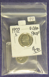 3 - COIN LOT PROOF JEFFERSON NICKELS