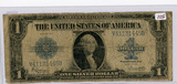 SERIES OF 1923 ONE DOLLAR SILVER CERTIFICATE