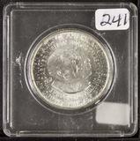 1952 - HALF DOLLAR - UNC