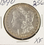 1890 - MORGAN DOLLAR - XF