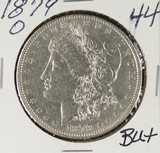 1879-O MORGAN DOLLAR- BU