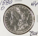 1880-O MORGAN DOLLAR - BU