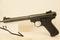 Ruger, Model Mark II, Semi Auto Pistol, 22 cal,