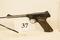 Colt, Model Woodsman, Semi Auto Pistol, 22 cal,