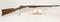 Winchester, Model 1890, Pump Rifle, 22 WRF