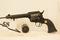 Chippa, Model SAA 1873, Revolver, 22 cal,