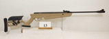 TGI, Air Rifle, 177 cal, 4 x Scope, New In Box
