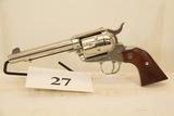 Ruger, Model Vaquero, Revolver, 45 Colt cal,