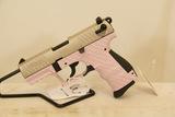 Walther, Model P22, Semi Auto Pistol, 22 cal,