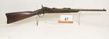 US Springfield, Model 1884, Trapdoor Carbine,