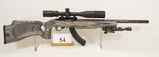 Ruger, Model 10-22, Semi Auto Rifle, 22 cal,