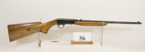 Browning, Model Auto 22, Semi  Auto Rifle, 22