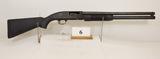 Mossberg, Model 88, Pump Shotgun, 12 ga,