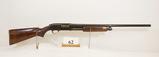 High Standard, Model K100, Pump Shotgun, 12