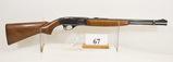 Colt, Model Courier, Semi Auto Rifle, 22 cal,