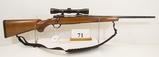Ruger, Model 77, Bolt Rifle, 30-06 cal,