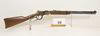 Henry, Model Golden Boy, Lever Rifle, 22 Mag