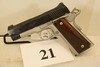 Kimber, Model Pro Carry II, Semi Auto Pistol,