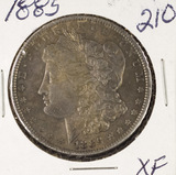 1885 - MORGAN DOLLAR - XF
