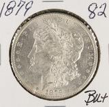 1879 - MORGAN DOLLAR - BU
