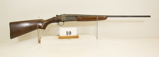 Savage, Model 220B, Single Shot, Shotgun, 410 ga,