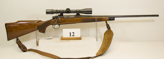 Remington, Model 700, Rifle, 25-06 cal,