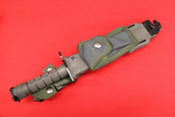 Military Survival Knife China New with Nylon