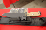 Ontario Military Knife, Ranger Series, Gerber Lock