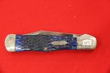 Case #C61050SS, Single Blade Pocket Knife,