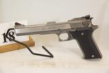 AMT, Model Auto Mag II, Semi Auto Pistol, 22 Mag