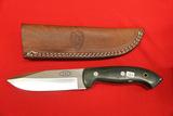 C F K Cutlery USA, Sheath Knife, Hand Made
