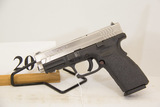 Springfield Armory, Model XD9, Semi Auto Pistol,