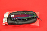 Kershaw Lock Back Rainbow Handles with Pouch