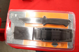 Gerber Prodigy Survival Knife, New in Package