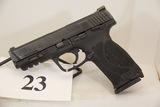 Smith & Wesson, Model M&P 40, Semi Auto