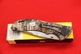 Buck Bantam, Lock Back Pocket Knife, with Box
