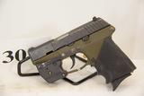 Kel-Tec, Model P-11, Semi Auto Pistol, 9 mm cal,