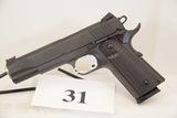 Remington, Model 1911R1 Enhanced), Semi Auto